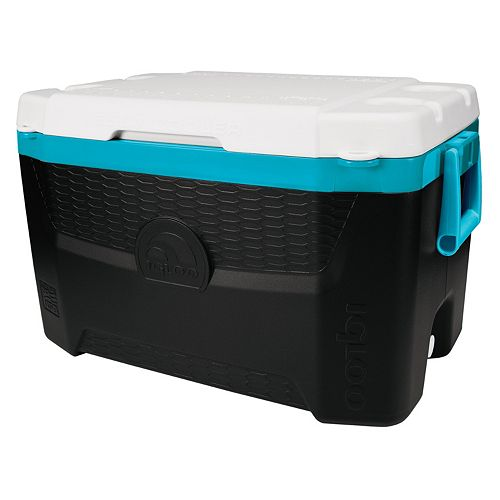 Igloo Quantum 55-Quart Cooler