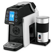 Gourmia One Touch K-Cup and Espresso Capsule Coffee Machine