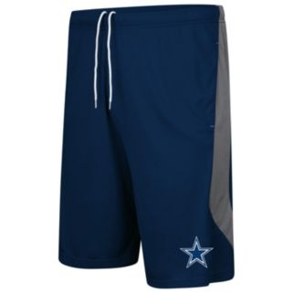 Big & Tall Majestic Dallas Cowboys Summer Shorts
