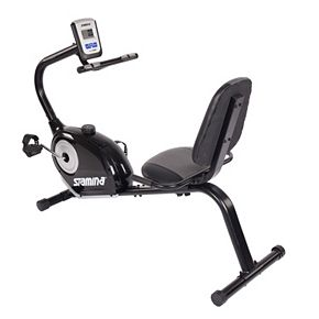 Stamina 1360 Magnetic Recumbent Exercise Bike