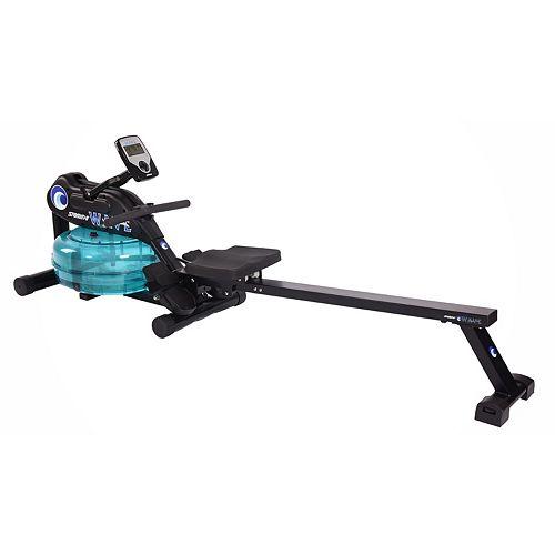 Stamina 1445 Wave Water Rowing Machine