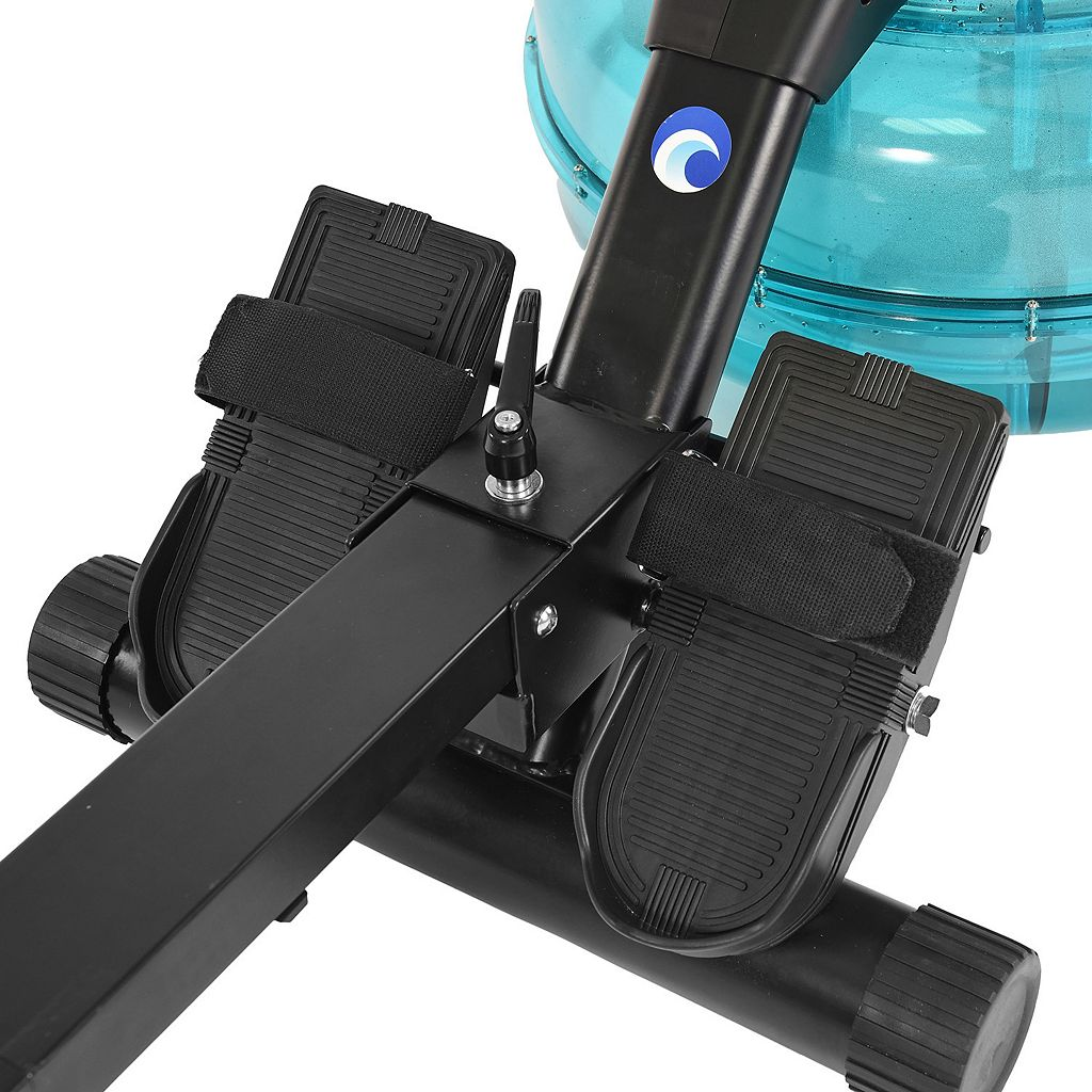 Stamina 1445 Wave Water Rowing Machine