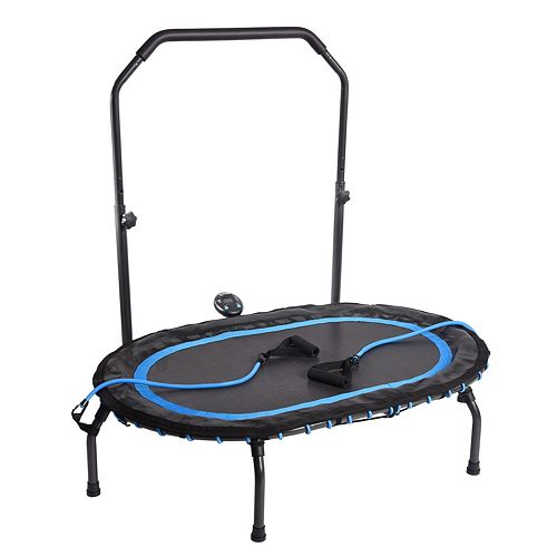 1000 Ideas About Oval Trampoline On Pinterest: Stamina InTone Oval Fitness Trampoline
