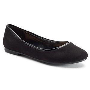 f49fd8b127d Dance Class Low Profile Girls' Slip-On Jazz Shoes