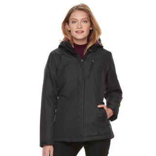 Women's ZeroXposur Insulated Jacket