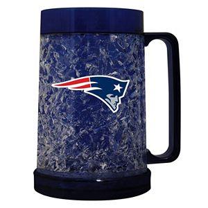 New EnglandPatriots Freezer Mug