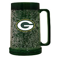 Green Bay Packers Freezer Mug