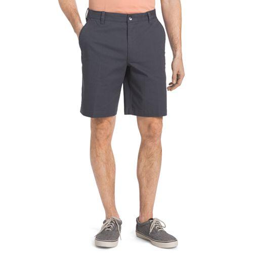 Men's Van Heusen Classic-Fit Flex Stretch Shorts