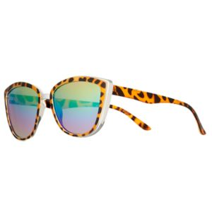Girls 7-16 SO® Dahlia Cat-Eye Sunglasses