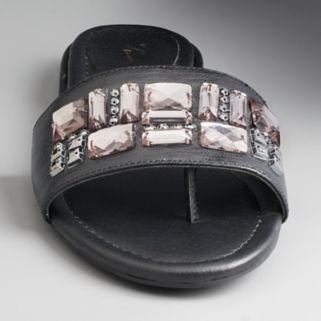 Simply Vera Vera Wang Hellen Women's Sandals