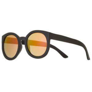 Girls 7-16 SO® Coquette Oval Sunglasses