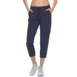 Women's Tek Gear® Woven Ankle Pants