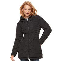 Women's ZeroXposur Long Quilted Jacket