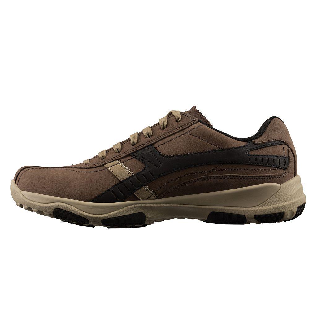 Skechers Larson Almelo Men's Shoes