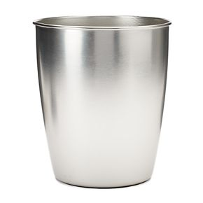 SONOMA Goods for Life? Aluminum Wastebasket