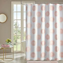 Madison Park Othello Shower Curtain