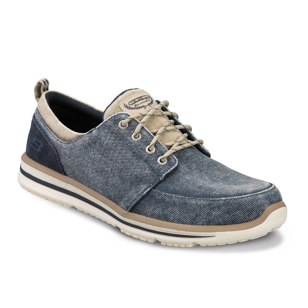 Skechers Doren Alwen Men's Shoes