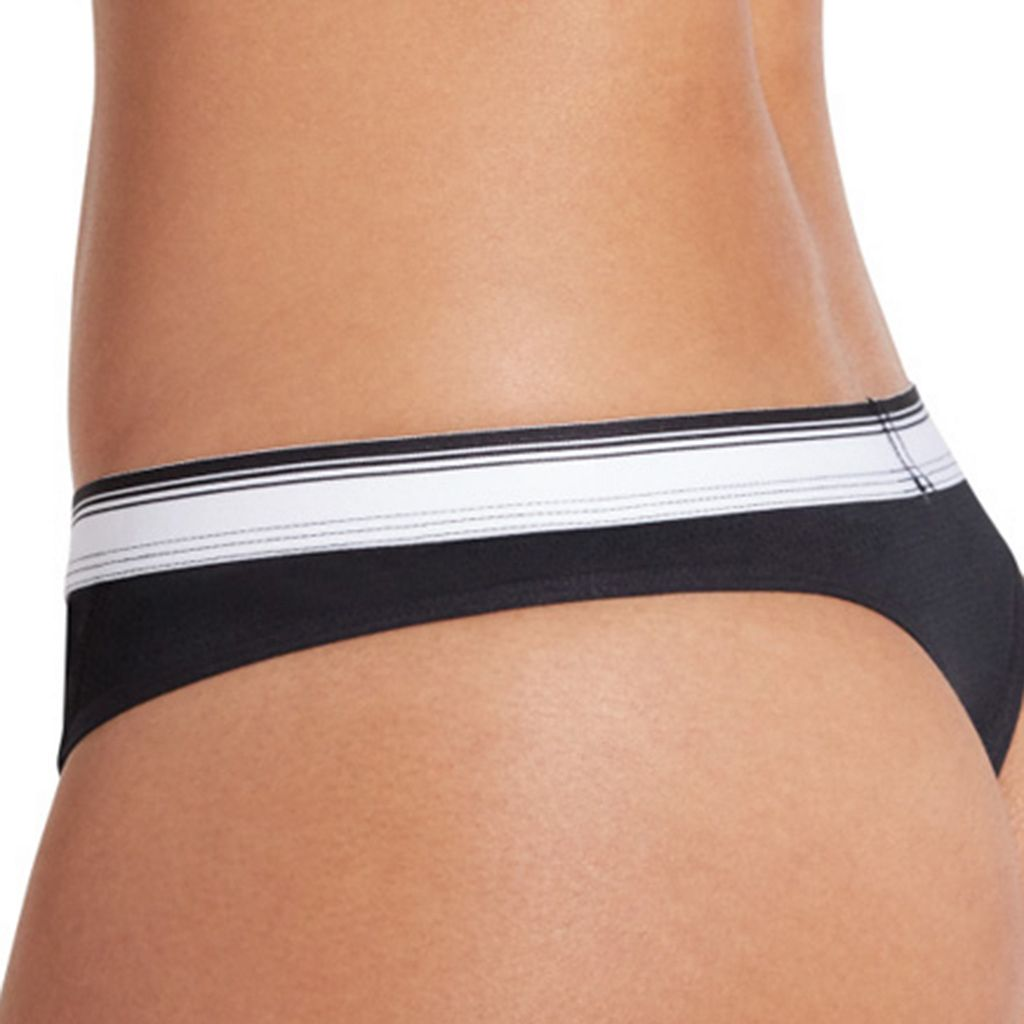 Jockey Sporties Mesh Thong Panty 2198