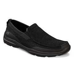 Skechers Relaxed Fit Harper Moven Men's Loafers