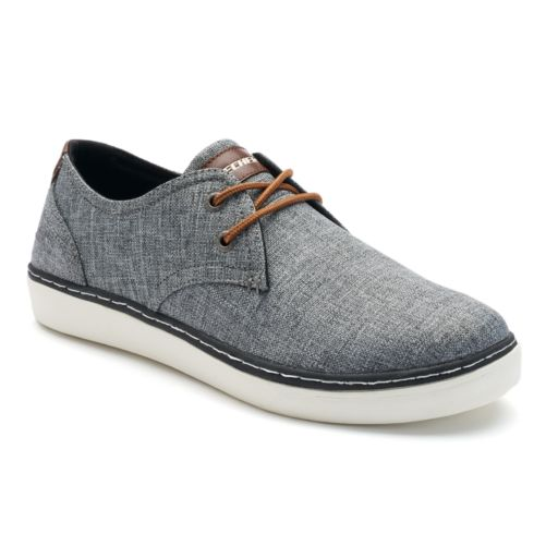 Skechers Relaxed Fit Palen Gadon Men's Shoes