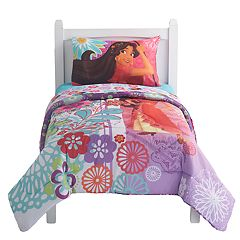 Disney's Elena of Avalor Let Your Heart Sing Comforter Set