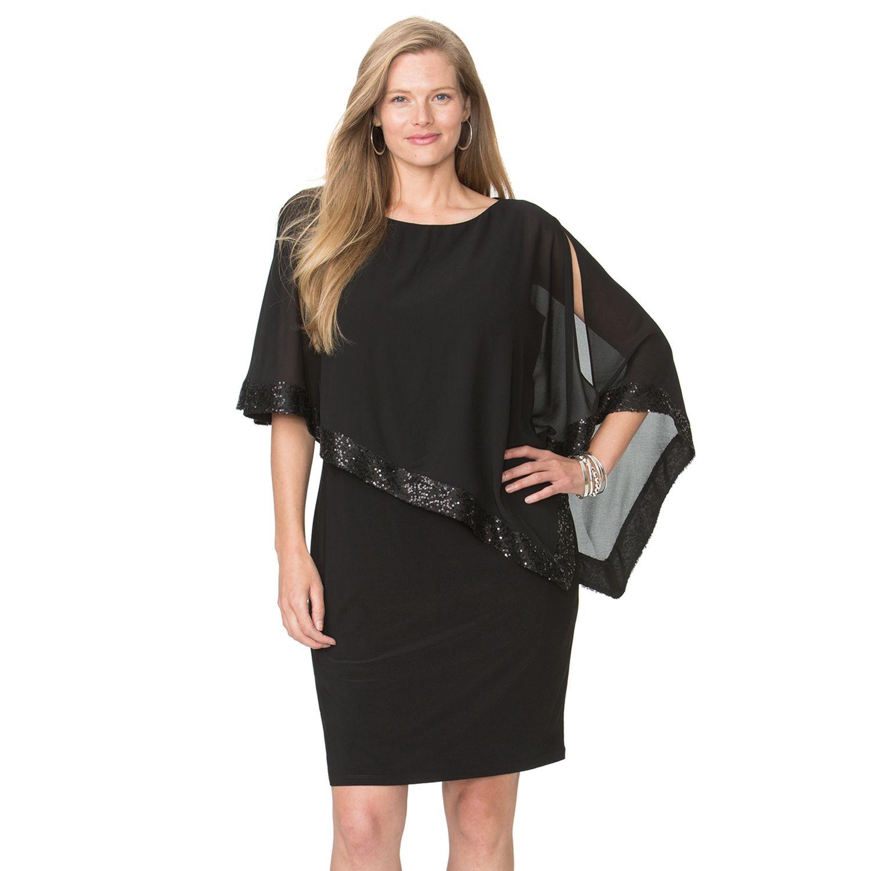 Chiffon maxi dress size 16