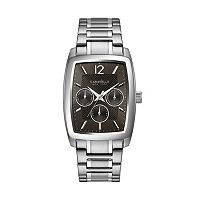 Caravelle New York by Bulova Men's Stainless Steel Watch - 43C115