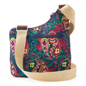 Lily Bloom Brenda Crossbody Bag