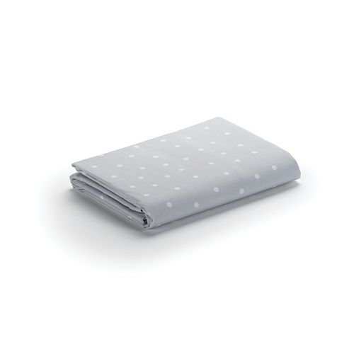 Graco Quick Connect Playard Dotted Sheets