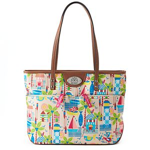 Lily Bloom Lacey Tote