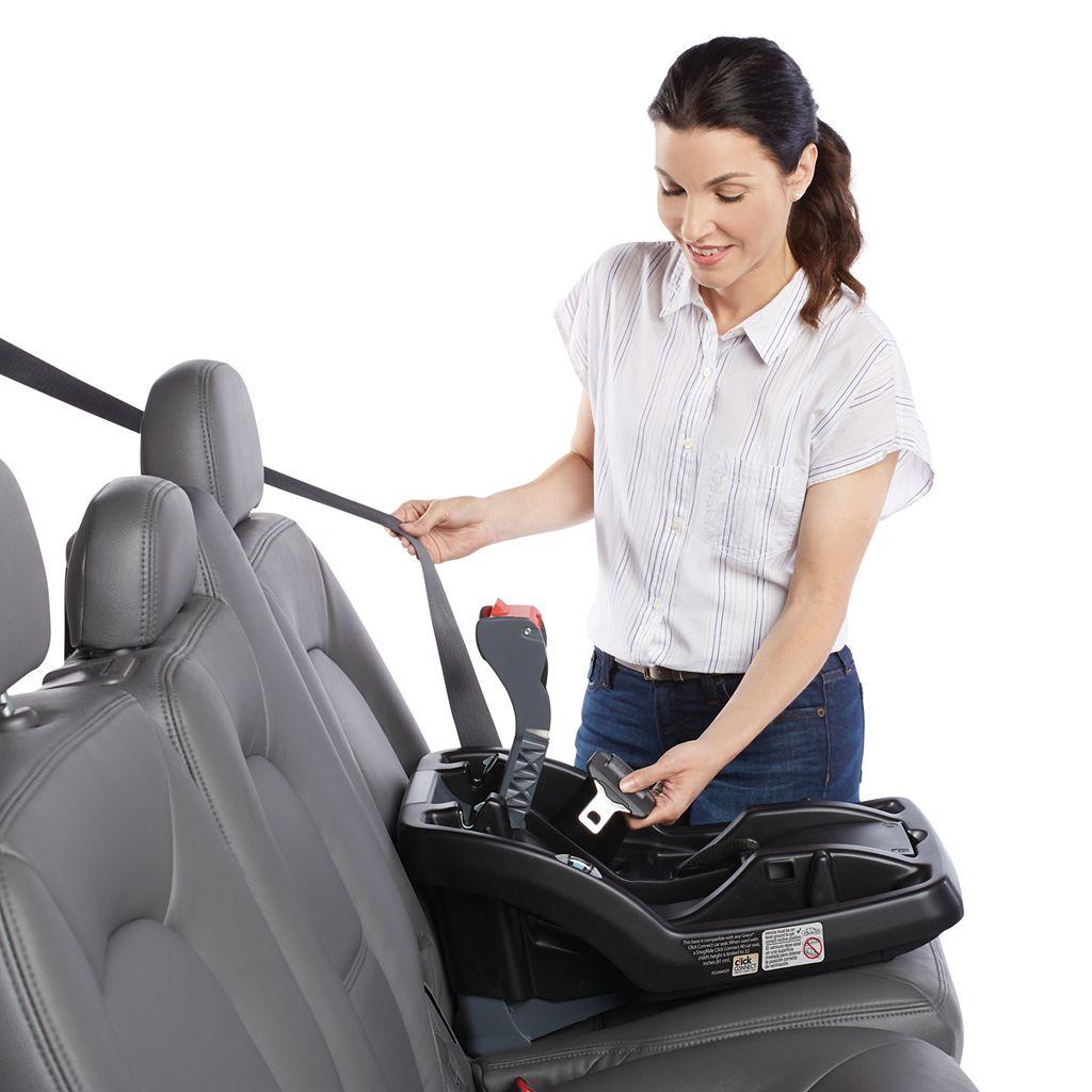 Graco SnugRide SnugLock Infant Car Seat Base