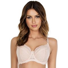 Parfait Bra: Sandrine Full-Figure Unlined Bra P5352