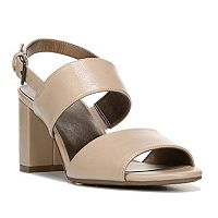 LifeStride Chemistry Women's Block-Heel Sandals
