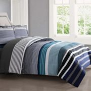 London Fog Abbington Comforter Set