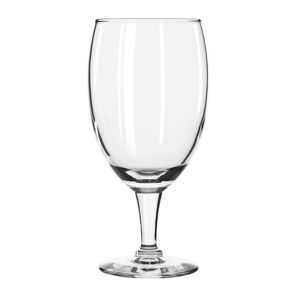 Libbey Preston 12-pc. Goblet Set