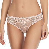 Parfait by Affinitas Sandrine Brazilian Thong Panty P5354