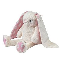 Happi by Dena Charlotte Plush Bunny by Lambs & Ivy