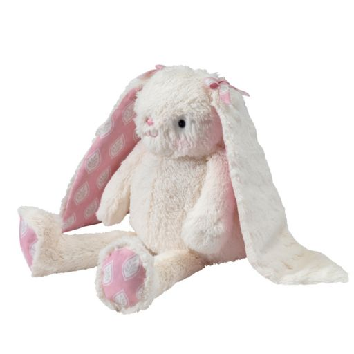 Happi by Dena Charlotte Plush Bunny by Lambs & Ivy