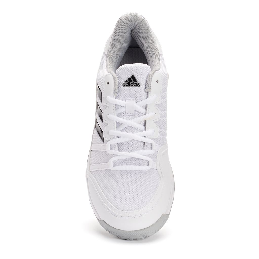 adidas Barricade Court Wide Men's Tennis Shoes