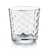 Libbey Awa 12 pc Double Old-Fashioned Glass Set