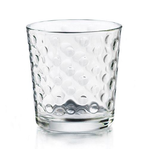Libbey Awa 12-pc. Double Old-Fashioned Glass Set