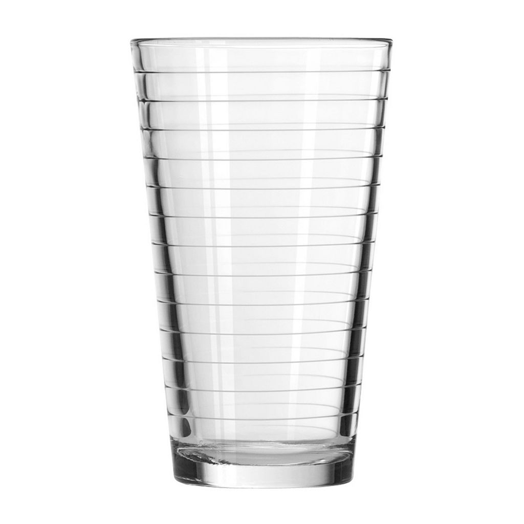Libbey Hoops 12-pc. Cooler Glass Set