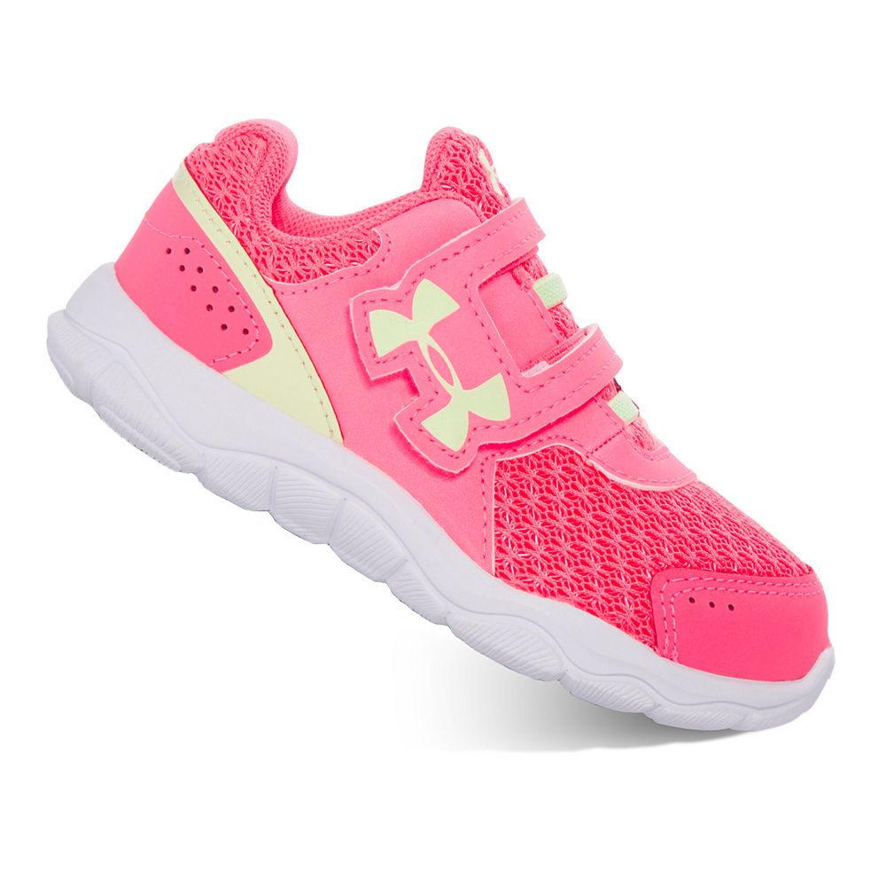 Under Armour Tennis Shoes Toddler