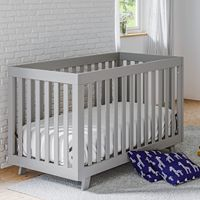 Storkcraft Beckett 3-in-1 Convertible Crib