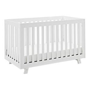 Storkcraft Beckett 3-in-1 Convertible Crib