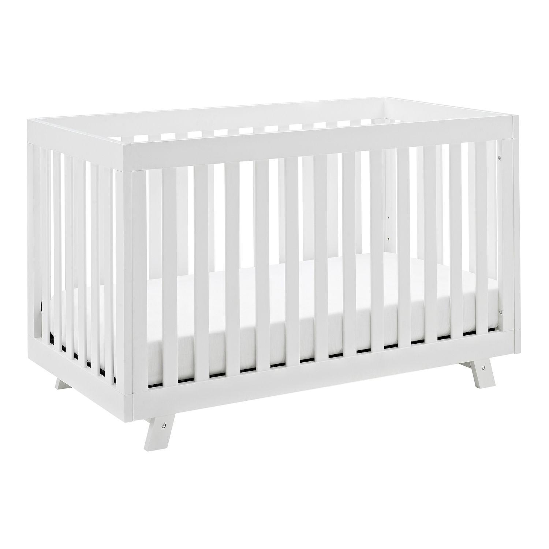 storkcraft beckett 3in1 convertible crib