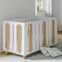 Storkcraft Sienna 3-in-1 Convertible Crib