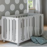 Storkcraft Sienna 3-in-1 Convertible Crib