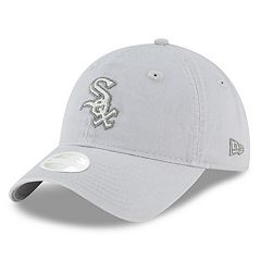 Women's New Era Chicago White Sox 9TWENTY Glisten Adjustable Cap