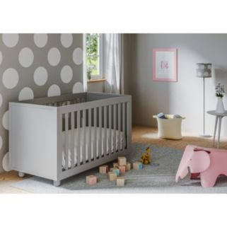 Status Violet 3-in-1 Convertible Crib